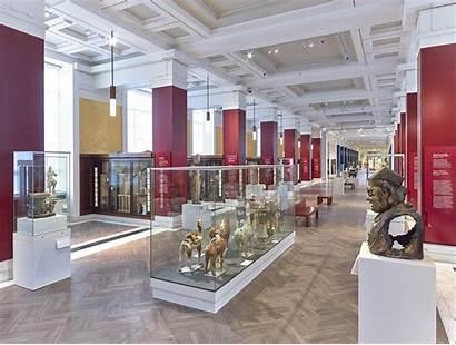 Museum British China Asia Ancient South Hotung