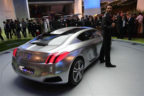 si鑒e auto rc 2 concept car peugeot rc auto titre