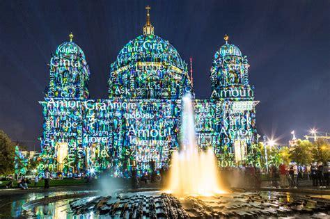 Botanischer Garten Berlin Festival Of Lights by 187 Festival Of Lights Berlin Fotokurs 2018