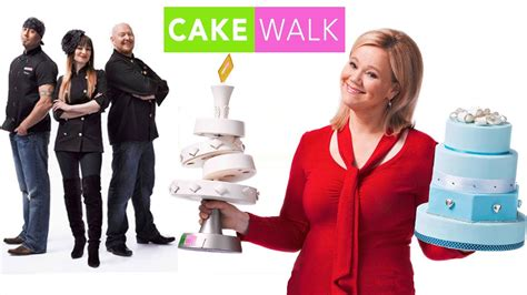Cake Decorating Shows On Tv - cake decorating tv shows david cakes is a judge on cake