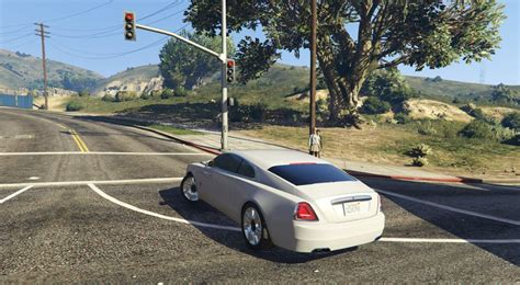 Rolls Royce Wraith Modification by Gta 5 Rolls Royce Wraith 2015 V1 1 Mod Gtainside