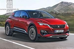 Future 2008 Peugeot : peugeot 1008 le futur mini suv de peugeot news f line ~ Dallasstarsshop.com Idées de Décoration