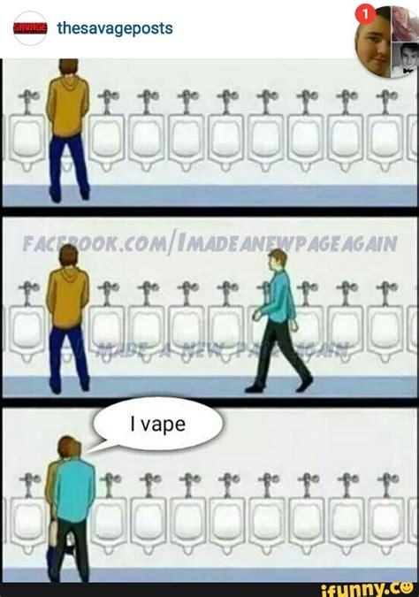 Gay Vape Memes - vape ifunny