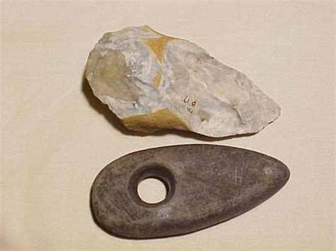paleolithic flints is an aesthetics of tools possible