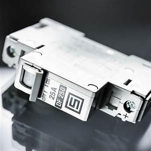 Circuit Breaker Is Ul 508  Ul 1077 Approved