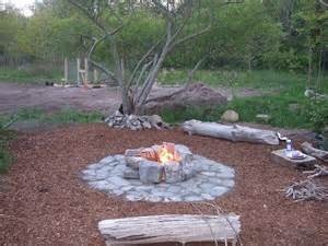 Image of: Fire Pit Ideas Affordable Outdoor Fire Pit Idea Inspire Backyard Makeover Brick Patio Designs For Your Garden