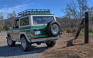SOLD Off Road Roof Rack Early Bronco - ClassicBroncos.com Forums
