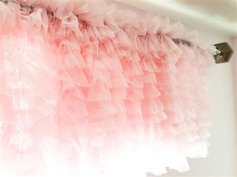 17 best ideas about tulle curtains on pinterest tulle