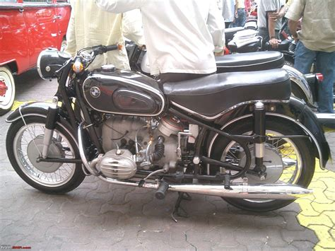 Bmw Classic Motorcycles