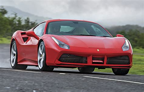 Review 488 Gtb by 2017 488 Gtb Review Road Test Autocar India