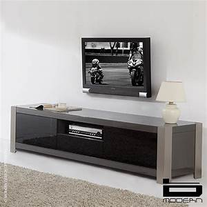 b-modern Coordinator, Grey & TV Stands MetropolitanDecor