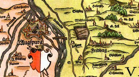 bayerische vermessungsverwaltung produkte historische