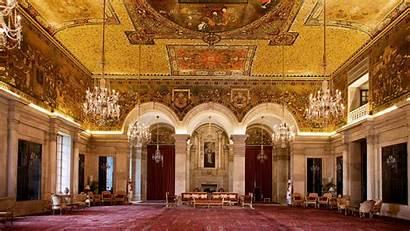 Bhavan Rashtrapati Presidential Ashoka Palace Inside Royal
