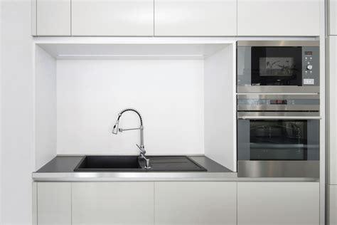 meuble cuisine avec évier intégré meuble four encastrable quel meuble pour four