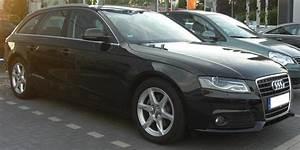 Audi A4 2008 : file audi a4 avant wikimedia commons ~ Dallasstarsshop.com Idées de Décoration