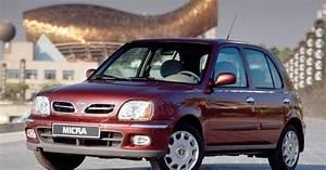Nissan Micra 2000 : nissan micra hatchback 2000 2003 technical data prices ~ Medecine-chirurgie-esthetiques.com Avis de Voitures