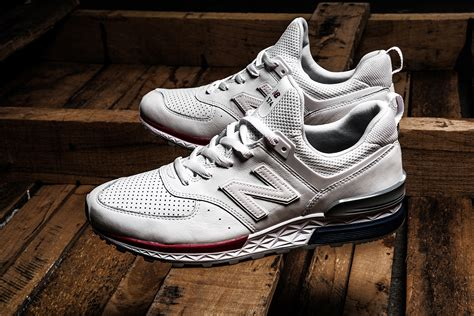 Introducing The New Balance 574s (friends And…  Sneaker