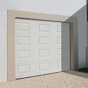 Lapeyre Porte De Garage : montage porte de garage basculante lapeyre maison travaux ~ Melissatoandfro.com Idées de Décoration