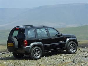 2003 Jeep Cherokee Uk Version Pictures