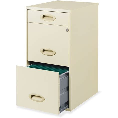 Hirsh File Cabinet Remove Drawer by Printer