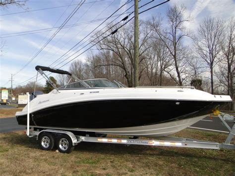 Hurricane Boats For Sale Virginia by Hurricane Sd 2486 Ob Boats For Sale In Virginia
