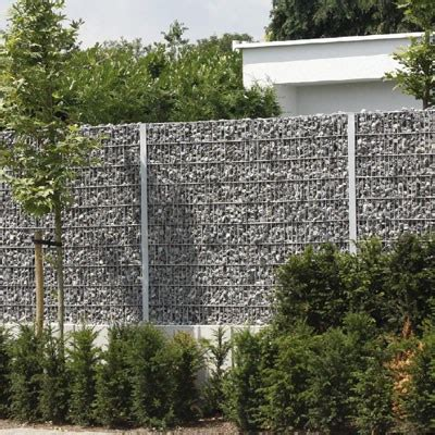 amenagement en gabions