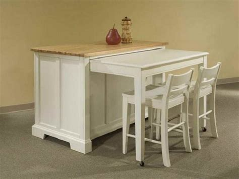 portable cing kitchen table ideas captivating broyhill kitchen island with pull out