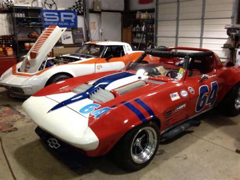 1964 vintage scca corvette race car for sale corvetteforum chevrolet corvette discussion