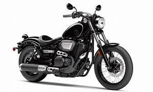Yamaha Cruiser Motorcycles