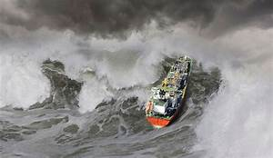 Rogue Waves Are Actually Much More Common than We Thought ...