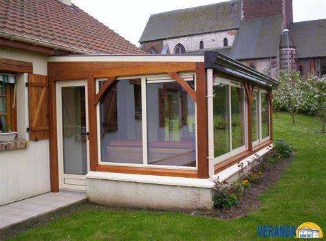 veranda en bois r 233 alisations de verandas en bois en aluminium et 224 acrot 232 res veranda confort