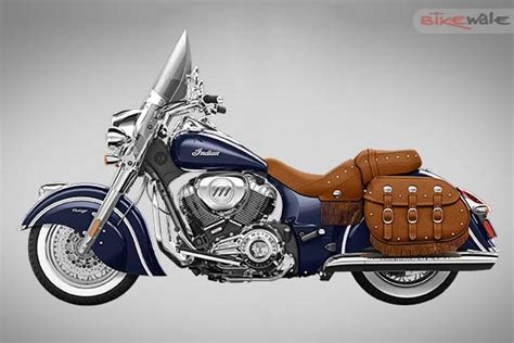 Indian Chief Vintage Image by Indian Chief Vintage Price Images Colours Mileage