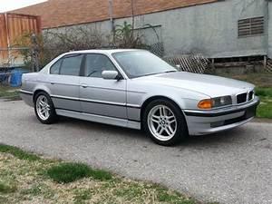 Buy Used 1998 Bmw 740i Base Sedan 4
