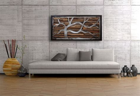 Large Wall Art Ideas The Kienandsweet Furnitures