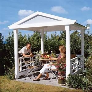 gartenlaube selbstde With französischer balkon mit garten teehaus pavillon