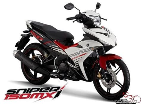 Brand New Yamaha Mxi T150 Sniper For Sale In Singapore