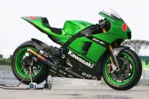 Kawasaki Ninja Motorcycle