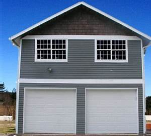 Avis Garage : two story style garages from gbi avis ~ Gottalentnigeria.com Avis de Voitures