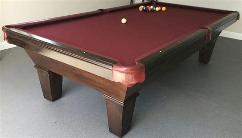 how to refelt a pool table pool table felt installation billiard table recovering