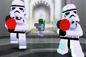 U002639lego Star Wars Ii The Original Trilogyu002639 Cheats For Ps2
