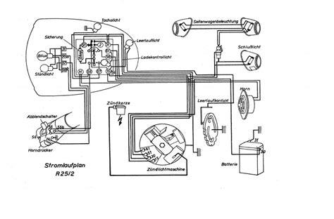 wiring diagram r25 2 salis salis