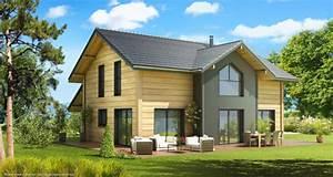 Les Constructeur De L Extreme Maison En Bois : maisons artis les plus belles r alisations de ce ~ Dailycaller-alerts.com Idées de Décoration