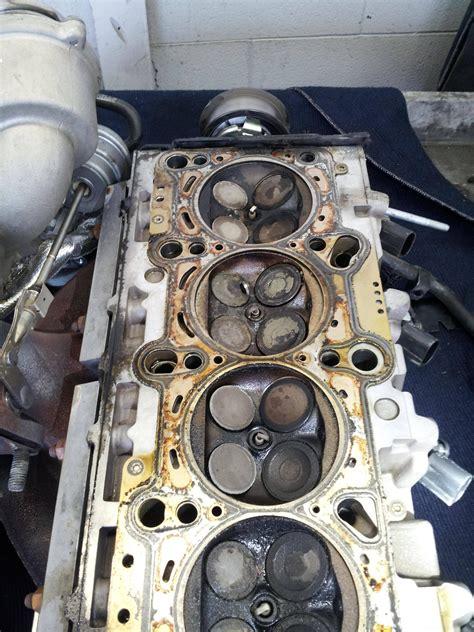 fourtitudecom blown engine