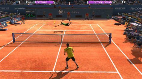 virtua tennis  ps vita games torrents