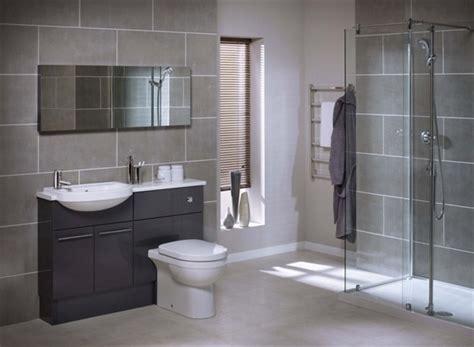 gray bathroom decorating ideas 11 grey bathroom ideas freshnist