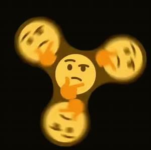Emoji Hmm GIF - Emoji Hmm Thinking - Discover & Share GIFs