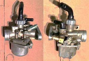 Keihin Carburetor For Honda Express