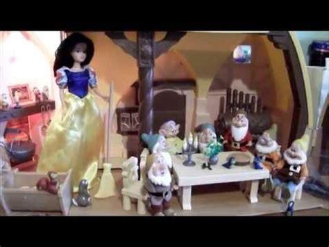Cottage Biancaneve La Casetta Dei Sette Nani Biancaneve Snow White S