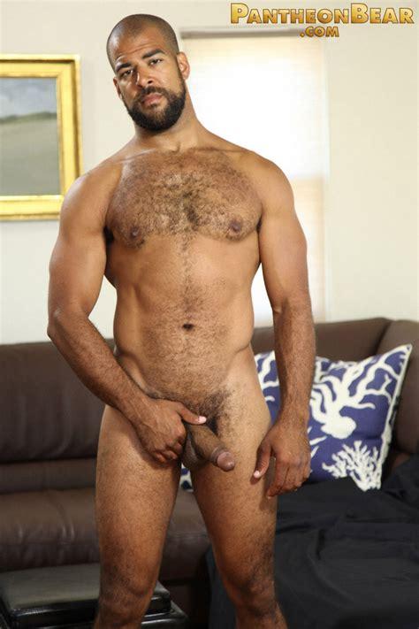 Black Muscle Men Black Men Nude New Naked Men