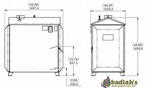 Pro Fab Empyre Elite Xt 200 Outdoor Boiler At Obadiah U0026 39 S